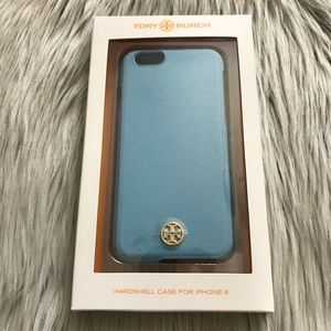 TORY BURCH Hardshell Case for iPhone 6